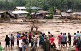 Bão Tembin càn quét Philippines, hơn 200 người thiệt mạng
