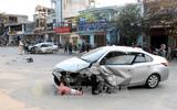 Tin tai nạn giao thông mới nhất ngày 25/12/2017