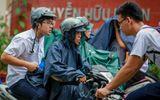 Bão số 16: Học sinh Sài Gòn nghỉ học tránh bão từ sáng 25/12