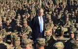 Bộ trưởng Quốc phòng Mỹ yêu cầu binh sĩ sẵn sàng chiến đấu với Triều Tiên