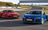 Siêu xe Audi R8 có thể sẽ bị khai tử vào năm 2020