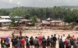 Số người chết vì bão Tembin tại Philippine tăng lên 230 người
