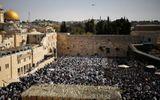 Israel bàn bạc với 10 nước chuyển Đại sứ quán đến Jerusalem