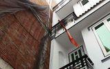 Khởi kiện hàng xóm vì xây nhà không đảm bảo an toàn