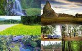 Nghỉ Tết Dương lịch 3 ngày nên đi đâu chơi gần Hà Nội?