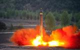 Linh kiện sản xuất tên lửa được Triều Tiên mua từ đâu?