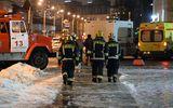 Ông Putin: Vụ nổ bom siêu thị tại St. Petersburg là tấn công khủng bố
