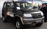 Từ năm 2018, Nga sẽ lập liên doanh sản xuất, lắp ráp ô tô tại Việt Nam