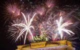 Thế giới đón năm mới cùng màn pháo hoa hoành tráng ra sao?