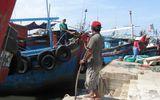 Ninh Thuận cấm tàu thuyền ra biển từ 18 giờ tối nay