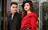 Kiều Ngân - Lương Gia Huy gợi ý mix đồ diện phố mùa Đông cho cặp đôi
