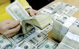 Dự trữ ngoại hối đã chạm tới mốc 53 tỷ USD