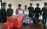 Vượt biên trái phép sang Campuchia rồi mua pháo về tiêu thụ