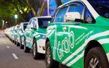 Uber, Grab bị cấm đường theo giờ trên 13 tuyến phố ở Hà Nội