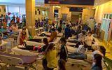 Vụ 92 công nhân nhập viện: Không phải do ngộ độc thực phẩm
