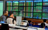 Hơn 10.000 tỉ đồng được đổ vào thị trường chứng khoán