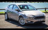 """Ford Focus giảm """"kịch sản"""" đầu năm 2018, giá chỉ còn 570 triệu đồng"""