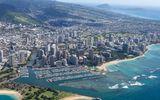 Nhân viên ấn nhầm nút báo động tên lửa, dân Hawaii hoảng loạn