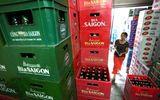 Người Việt uống hơn 4 tỉ lít bia trong năm 2017