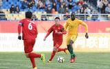 U23 Việt Nam thắng Australia, HLV Park Hang Seo nói gì?