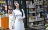 Tường Linh mang vẻ đẹp Việt Nam đến Miss Intercontinental 2017