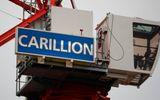 Carillion phá sản, hàng chục nghìn người Anh có nguy cơ mất việc