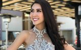 Tường Linh được kỳ vọng sẽ lọt Top 5 Hoa hậu Liên lục địa