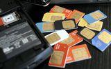 Bộ Thông tin - Truyền thông thu hồi hơn 24 triệu SIM thuê bao di động