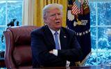 Tổng thống Trump cáo buộc Nga giúp đỡ Triều Tiên né tránh lệnh trừng phạt