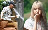 Phim tiền tỷ của Lý Hải trong trailer có hotgirt Thái Lan Nene