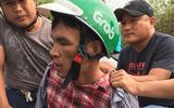 Bắt nghi can gây ra hàng loạt vụ cướp xe ôm ở Sài Gòn