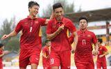 U23 Việt Nam nguy cơ mất 2 trụ cột ở trận gặp Iraq