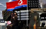 Thứ trưởng Ngoại giao Nga cho biết phái đoàn của Triều Tiên sẽ tới thủ đô Moscow