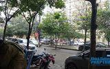 """Hà Nội: Có người """"bảo kê"""" bãi xe không phép tại phường Xuân La, quận Tây Hồ?"""