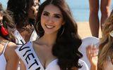 Tường Linh đứng trước cơ hội vào thẳng Top 15 Miss Intercontinental 2017