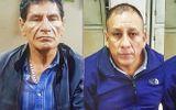 Hai người nước ngoài trộm cắp trong khách sạn hạng sang bị bắt