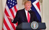 Mỹ bàn về việc giải trừ hạt nhân Triều Tiên, chống Iran tại WEF