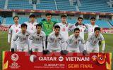 """Vừa giành 1 vé vào chung kết, U23 Việt Nam nhận """"cơn mưa"""" thưởng nóng"""