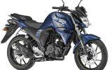 Yamaha FZ-S FI 2018 giá rẻ chính thức trình làng