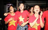 Trung Quốc cấp phép 6 chuyến bay để fan Việt sang cổ vũ đội U23