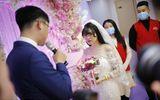 Xúc động đám cưới không chú rể, cô dâu đăng ký hiến tạng sau khi cởi áo cưới