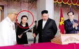 Em gái ông Kim Jong-un được bổ nhiệm phụ trách an ninh quốc gia Triều Tiên