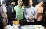 Triệt phá đường dây vận chuyển ma túy trị giá 20 tỷ đồng