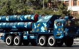 Trung Quốc nâng cấp hàng loạt tên lửa đạn đạo