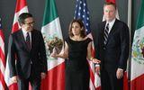 Mexico đề xuất kéo dài thời gian đàm phán NAFTA