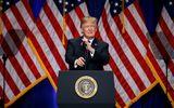 Ông Trump dự tính chi 716 tỷ USD cho ngân sách quốc phòng năm 2019