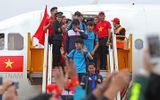 Bộ VHTTDL chỉ đạo làm rõ về vụ bikini trên máy bay đón U23 Việt Nam