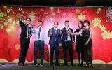Công ty Kland tổ chức lễ tất niên tổng kết năm 2017