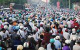 Dân số Việt Nam gần 94 triệu người, xếp thứ 13 thế giới