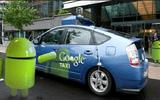 Google đầu tư thị trường taxi công nghệ mới